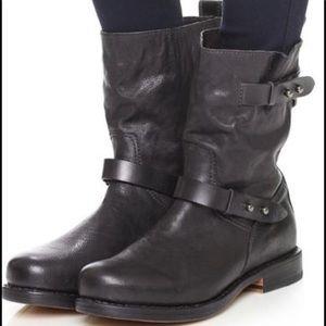 Rag and Bone moto boot - 38/8